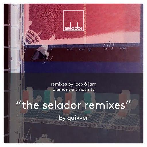Quivver альбом The Selador Remixes