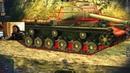 WoT Blitz - Как запороть свой лучший бой - World of Tanks Blitz (WoTB)