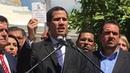 США поддержали попытку переворота в Венесуэле 24 января Утро СОБЫТИЯ ДНЯ ФАН-ТВ