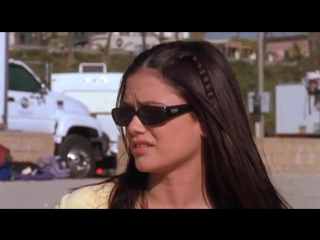 The O.C - [1x22] - The L.A