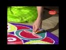 Silsila Badalte Rishton Ka upcoming twist Nandini make rangoli designs