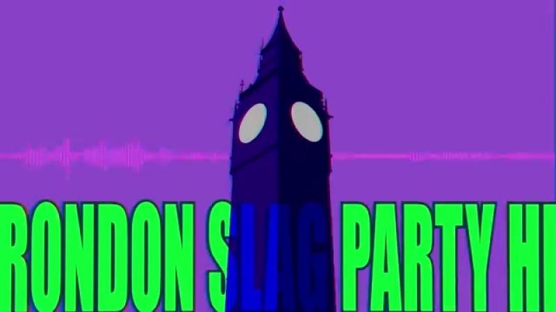 RONDON SLAG PARTY