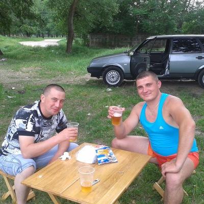 Николай Волков, 7 июня 1999, Краснодар, id159536255