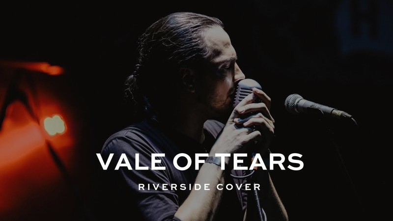 Vale Of Tears – Riverside (full band live cover by Velcrocranes)