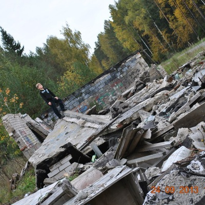 Андрей Шестернин, 22 января , Пермь, id164828220