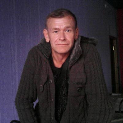 Сергей Селюшкин, 29 ноября 1966, Кривой Рог, id203778733