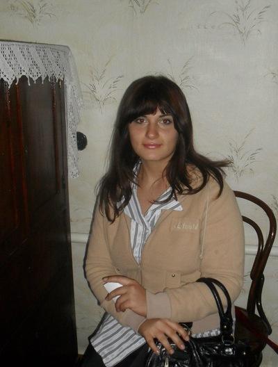 Диана Никифоренко, 14 марта 1994, Хорол, id186672845