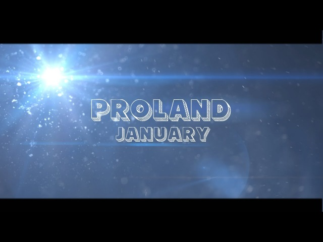 Green fragz [PrOLAND JANUARY 2]