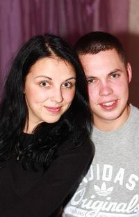 Павел Мурашов, 6 апреля , Кириши, id43716059