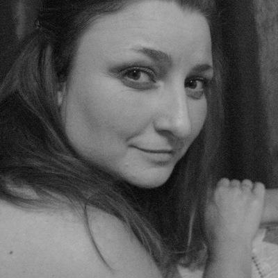 Анна Гортунова, 21 декабря 1980, Пермь, id178227036