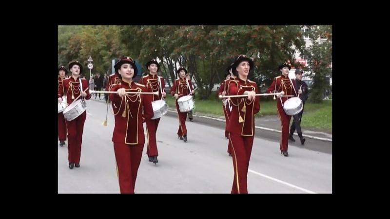 фестиваль оркестры Казахстан Китай Россия Ураласбест UralBand ЛетнийГород