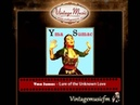 Yma Sumac Lure of the Unknown Love