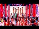 Глюкоза - Танцуй Россия - Live - VKlipe.Net