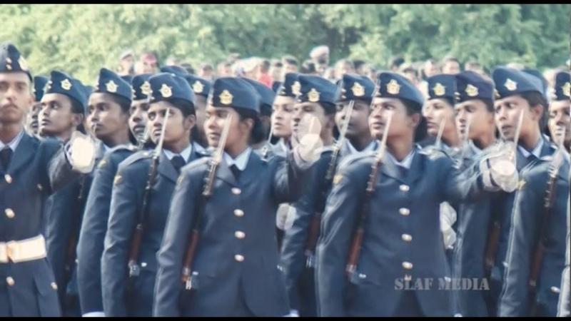 Sri Lanka Air Force Official Song