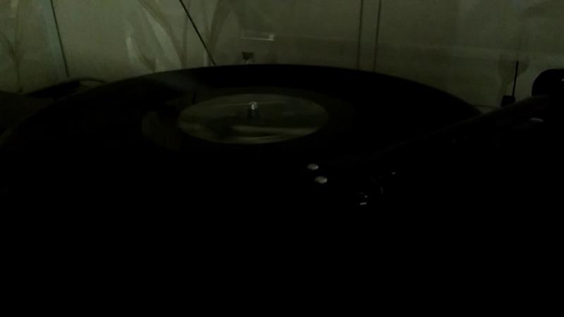 Анатолий Крупнов (Черный Обелиск) -Я Остаюсь!- Стена (2018) [Vinyl]