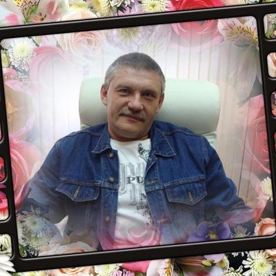 Андрей Чижавка, 21 июня 1963, Красноярск, id187051288