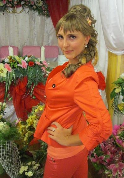 Maria Тихомирова