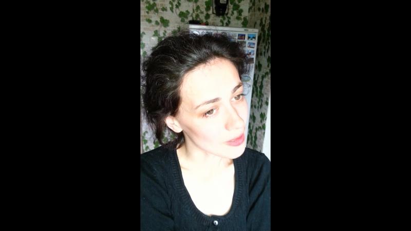 А. Ахматова Я не любви твоей прошу читает Екатерина Бубкина