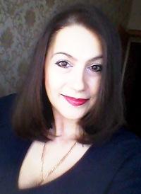 Наталья Альхамова