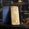 Золотой Apple iphone 5s 6