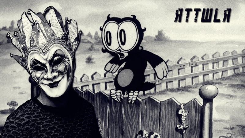 Boris Brejcha @ Art of Minimal Techno Tripping - The Mad Doctor by RTTWLR