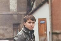 Андрей Абрамов, 2 декабря 1989, Заветы Ильича, id9735103