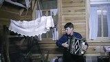 Играет гармонь в Лименде и Котласском районе(1ч)