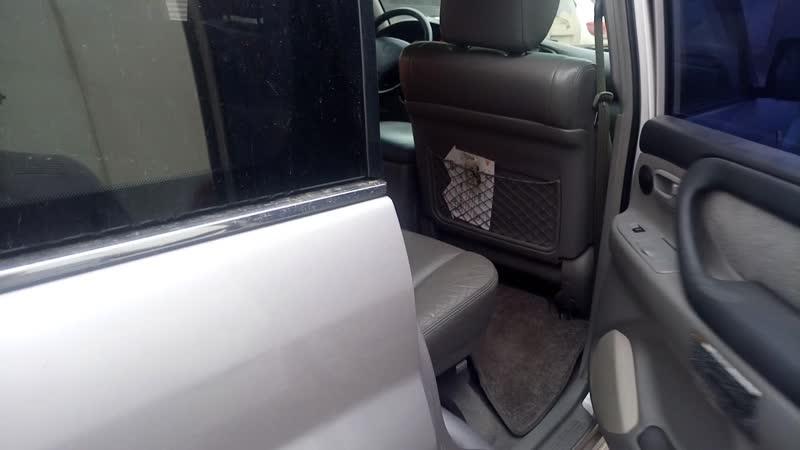 Toyota Land Cruser 105