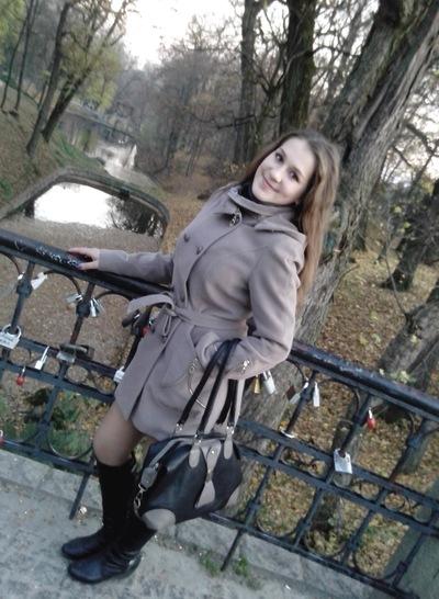 Іванна Ярмоленко, 9 сентября , Киев, id154941319