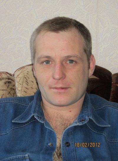 Дмитрий Черкашин, 10 апреля 1977, Каховка, id198142867
