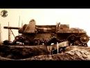Взрыв Боеукладки танка! В поисках Золота и Старины