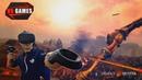 Охота на монстров и мутанотов на чужой планете Deadly Hunter VR