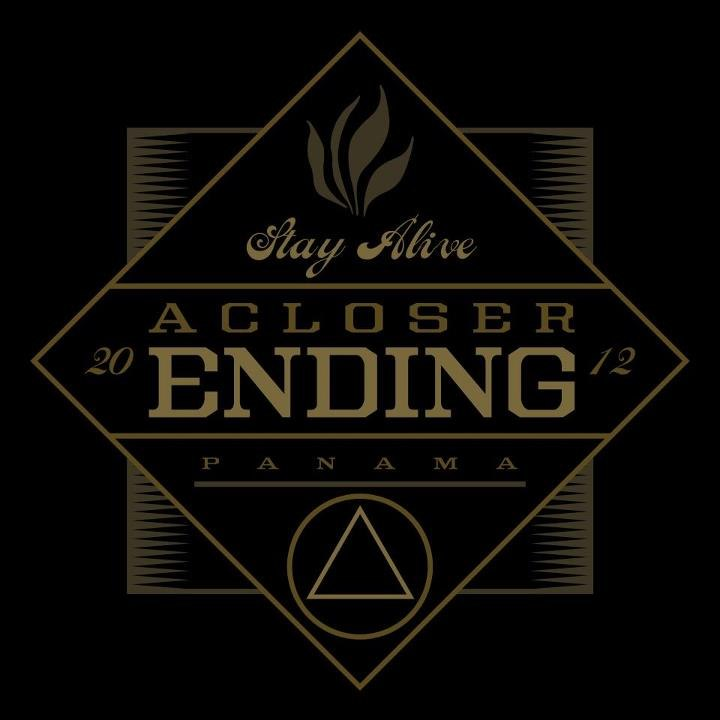 A Closer Ending - Stay Alive [EP] (2012)