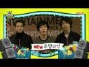 150121 CNBLUE Congratulation Message for MBC ShowChampion