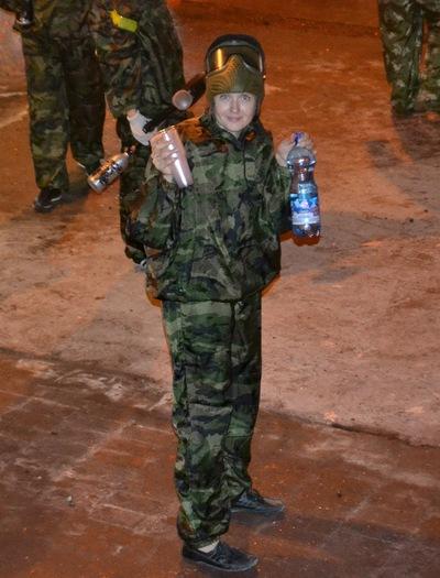 Марина Шпирная, 7 ноября , Краснодар, id23003945