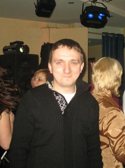 Сергей Клюев, 19 декабря , Саратов, id102170584