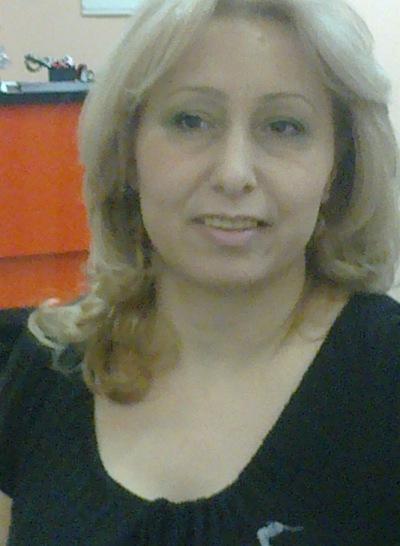 Nazik Sargsyan, 4 октября 1990, Киев, id225652820