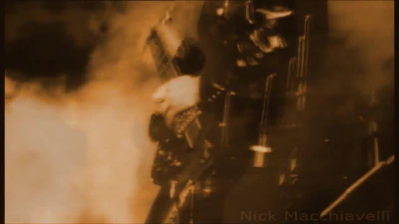 Tony Iommi - Black Oblivion Feat Billy Corgan