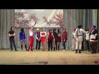Музыкальная викторина - Haru no matata 2018
