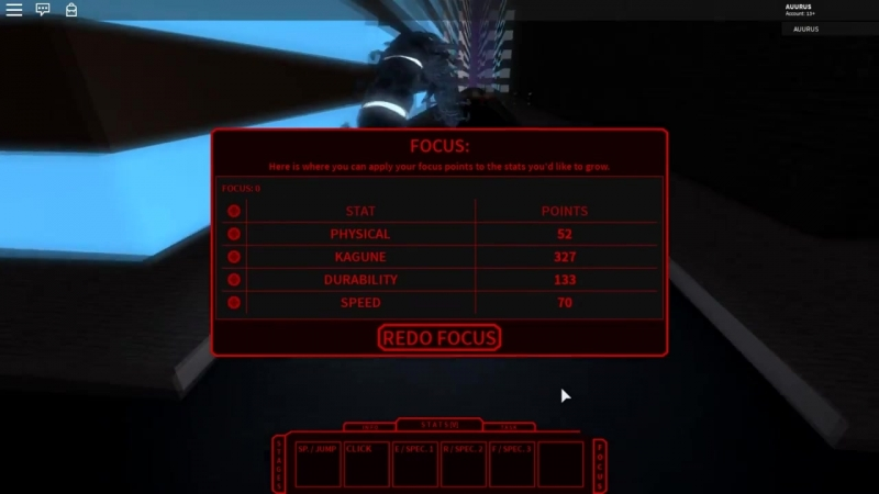 АВТОКАЧ RO-Ghoul КОДЫ ROBLOX ROGHO за день до 100 лвл
