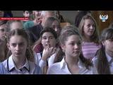 Ольга Макеева приняла участие в завершающем концерте декады русского языка