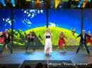 Наталья Бучинская - Карпаты - Crimea Music Fest 2011.avi