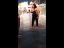 Las Vegas Girl Fight Part 2