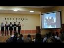 Правовая декада МБОУ СШ 11, 9 класс ПРЕСТУПЛЕНИЕ И НАКАЗАНИЕ