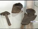 Енисейский краеведческий музей собрал находки за 4 года археологических раскопок