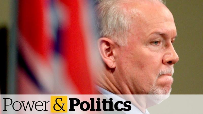 B.C. launches money laundering inquiry | Power Politics