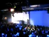 Bobina feat. Elles de Graaf - Lighthouse @ Gaudi club, Moscow (03-10-09)