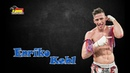 Enriko Kehl The Hurricane Highlight The bright colors of the world of kickboxing