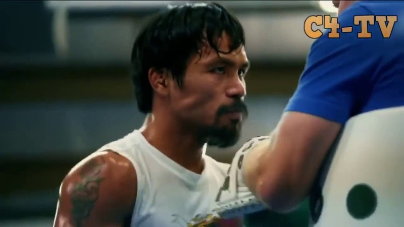 Мэнни Пакьяо Мотивация Manny Pacquiao Motivation 6
