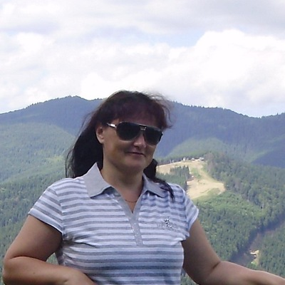 Ганна Тимчук, 20 декабря , Самара, id98454957